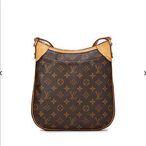 Louis Vitton PM Crossbody Shoulder Handbag